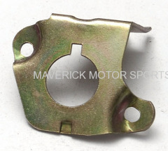 scooter lock bracket