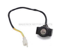 50cc moped  relay