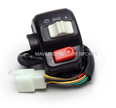 scooter switch assy