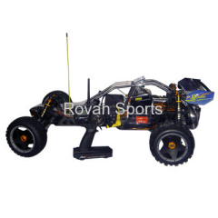 29cc Electric RC Model Remote Control Car