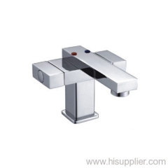 sensor basin mixers