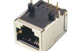 RJ45 ethernet connector