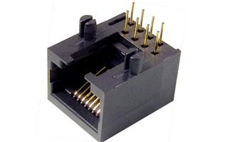 RJ45 5622 modular jack