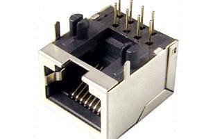 RJ45 computer jack