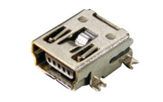 USB 2.0 connector