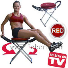 red-exerciser,red XL-fitness,fitness equipment