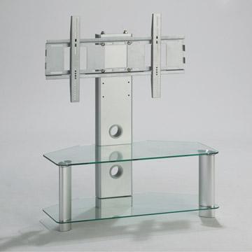 Glass TV/AV Stand
