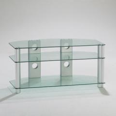 Clear Glass TV Furniture