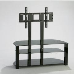 vedio glass furniture