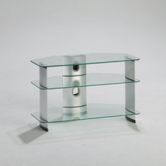 aluminum TV stands
