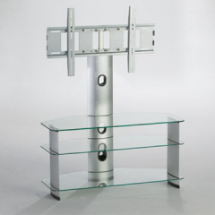 metal LCD stand