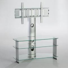 plasma TV glass stand