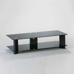 square tv table