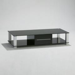 Wooden AV table