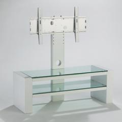 plasma wooden stand