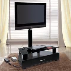 remote control TV rack