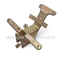 motor scooter frame parts