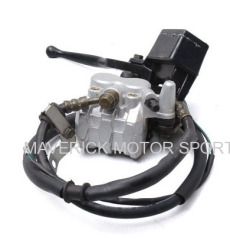 scooter brake assy