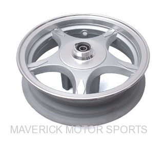 Scooter Rims