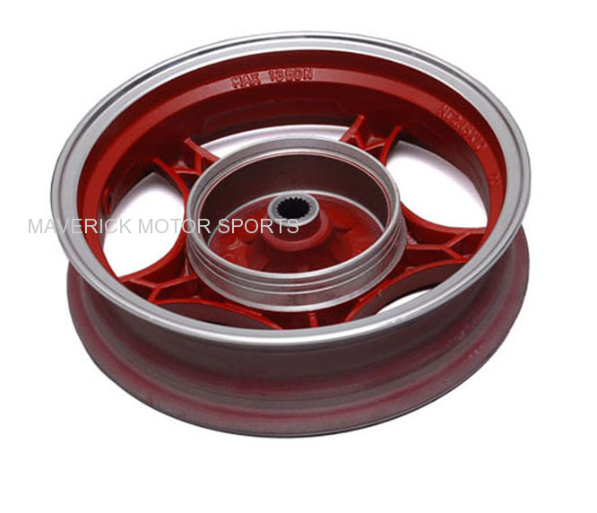 motorcycle scooter rim
