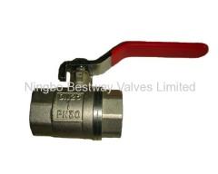 iron ball valve
