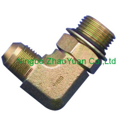 hydraulic quick fittings