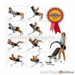 ab king pro exercise