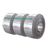 Rolling Stainless Steel Coil