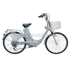 CE electric city bicycles