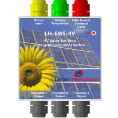 families Solar power System