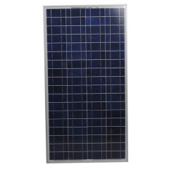 led light solar panel module