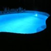 LED swimming pool lighting