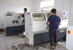 GuoWei Mechanical Seals Factory