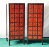 chinese antique furniture - medicine cabinet