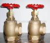 Bronze Indoor Hydrant Angle Valve