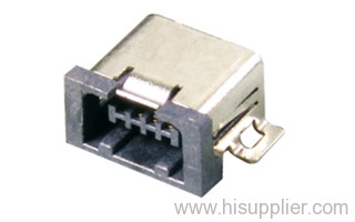 Connector USB