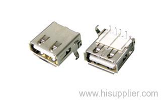 Mini USB Connectors