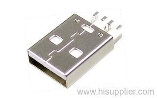 USB A connector