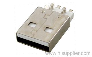 USB A  plug