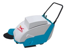 Hand Road Sweeper