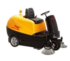 Dust Sweeper