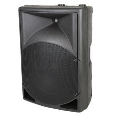 pro DJ speaker