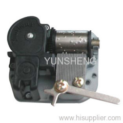 Yunsheng Musical gifts Mechanism With Stopper