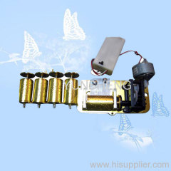 30 Note10 Cylinders Automatic Musical Box