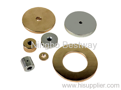 Cast Alnico Magnet Wholesaler