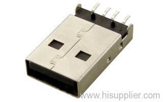 USB male plug