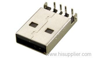 USB PCB plug