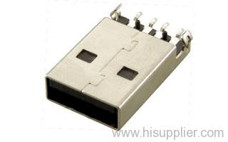 USB A type plug