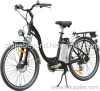 City electric bike