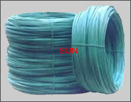 coated steel wires